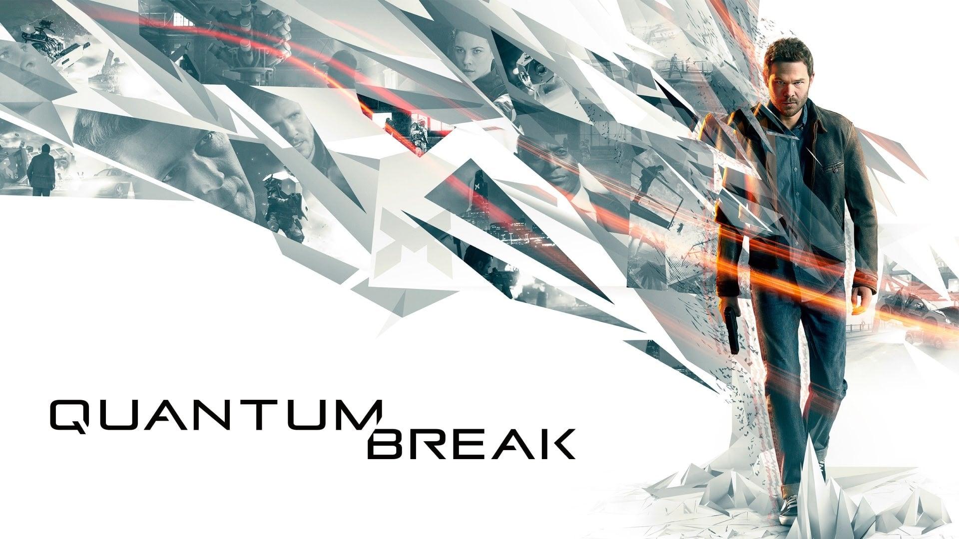 11. Quantum Break for Windows 10 PC 1