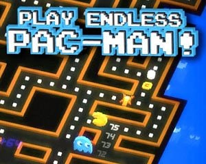 12. Pac-Man 256 for Windows 10 3