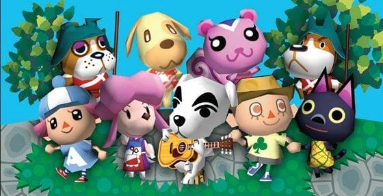 16. Animal Crossing for Windows 10 PC 2
