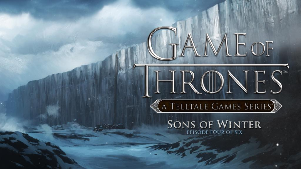 17. Games of Thrones Sons of Winter for Windows 10 PC 1