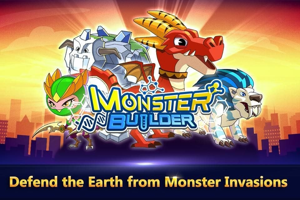 19. Monster Builder for Windows 10 PC 1