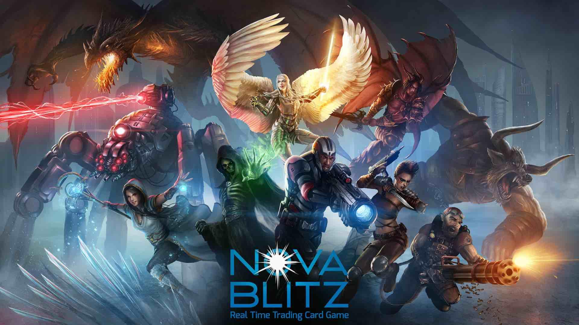 21. Nova Blitz for Windows 10 PC 1