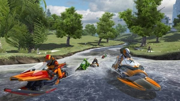 22. Riptide GP Renegade for Windows 10 PC 1