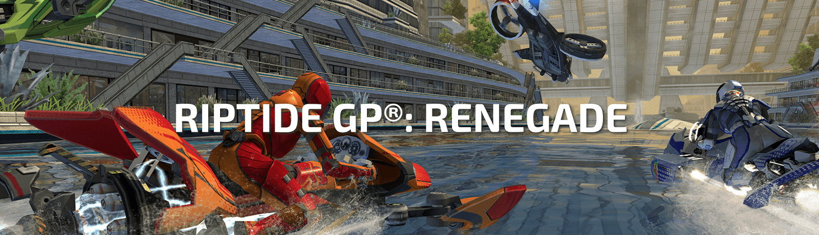 22. Riptide GP Renegade for Windows 10 PC 2
