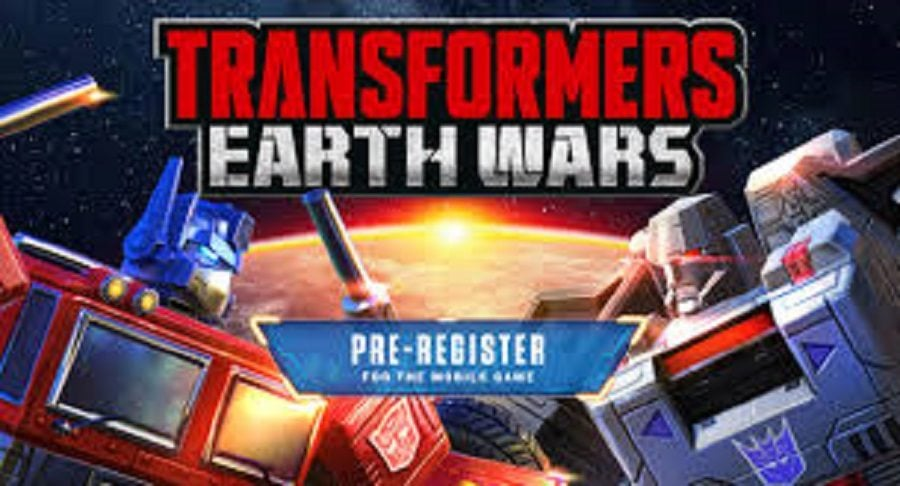 25. Transformers Earth Wars for Windows 10 PC 1