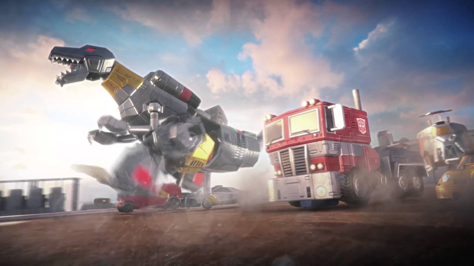 25. Transformers Earth Wars for Windows 10 PC 3