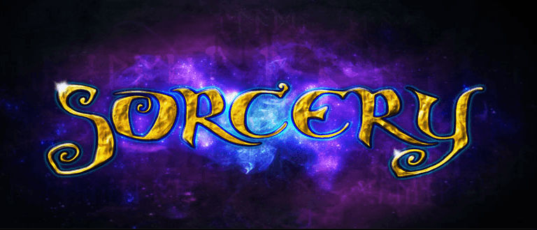 30. Sorcery 1
