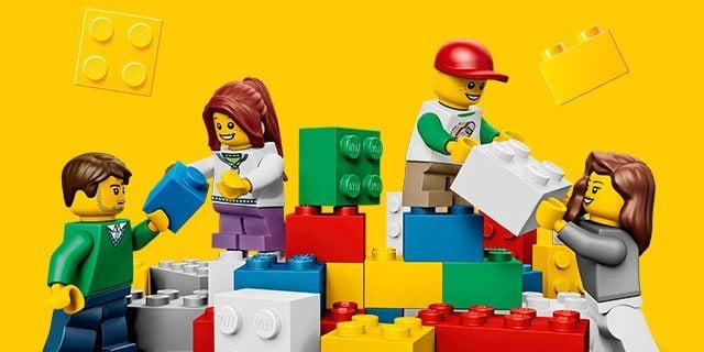 37. LEGO for Windows 10 PC 3