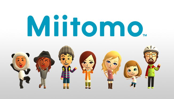 Miitomo for windows 10 1