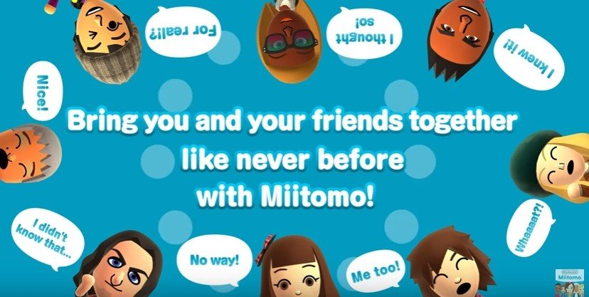 Miitomo for windows 10 2