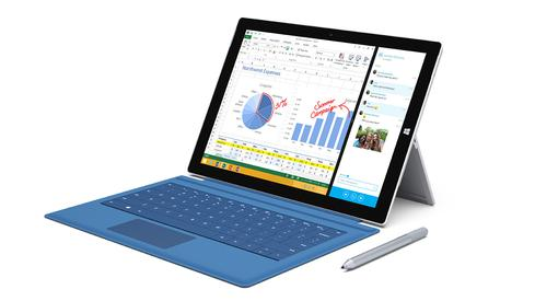 Surface Pro 5 Features and Specialties