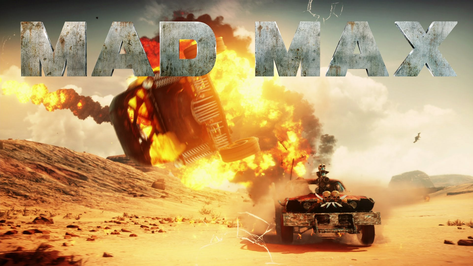 Mad Max for PC (Windows 10) Download