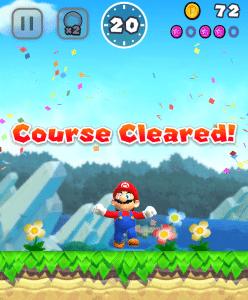 Mario Run - Best Windows 10 Games